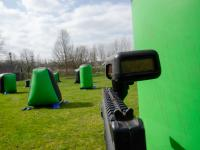Lasershooting Outdoor